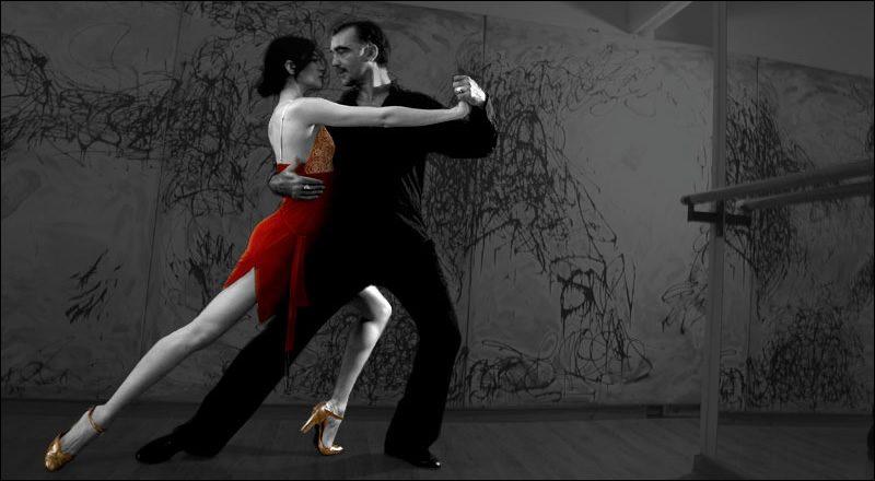 Palermo Tango Studio, Tango en Buenos Aires