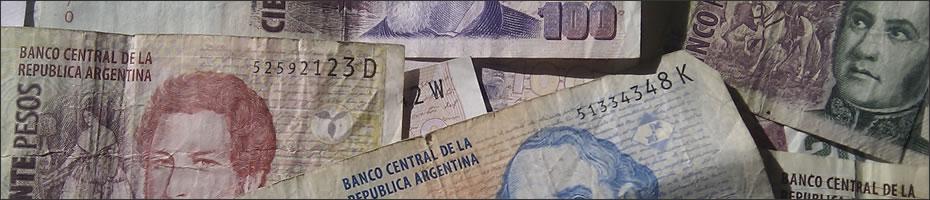 Recomendaciones para viajeros: qué hacer con el dinero