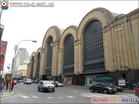 Shopping Abasto, Buenos Aires