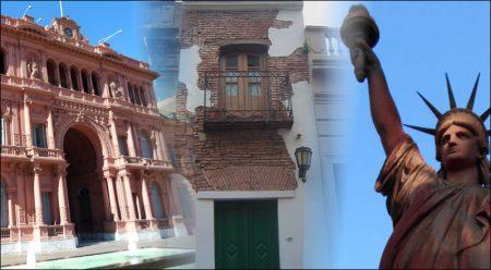 5 curiosidades sobre Buenos Aires