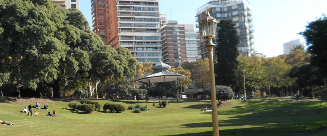 Barrio de Belgrano, Buenos Aires