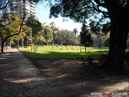 Belgrano, Barrancas de Belgrano