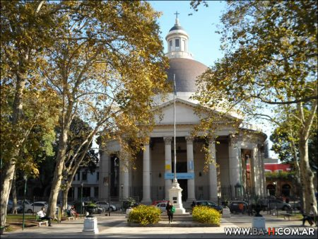 Belgrano, La Redonda