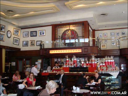 Café de Los Angelitos, Buenos Aires
