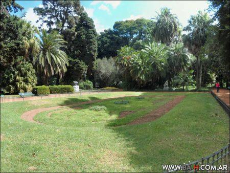 Jardín Botánico Palermo