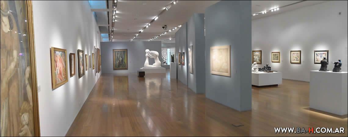 El Malba, Museo de Arte Latinoamericano de Buenos Aires