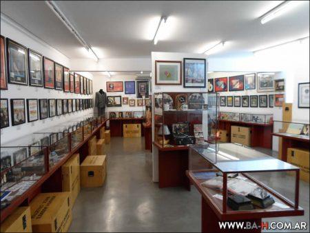 Cómo es el Museo Beatle de Buenos Aires?