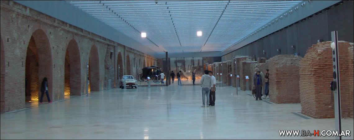 Museo del Bicentenario, Buenos Aires