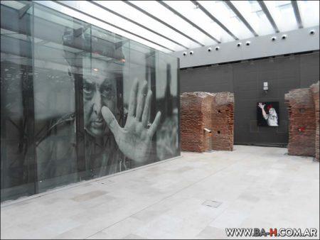 Mural de Siqueiros, Museo del Bicentenario