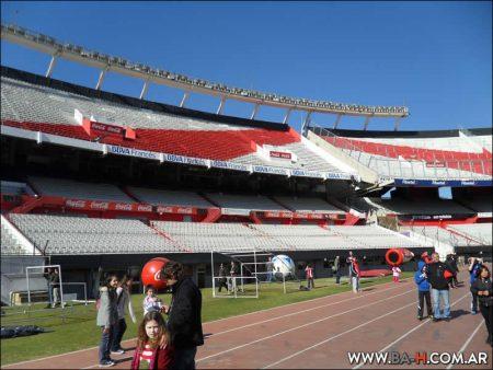 Estadio Monumental | Museo River