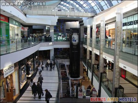 Shopping Alto Palermo