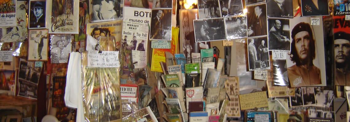 San Telmo neighborhood, Buenos Aires