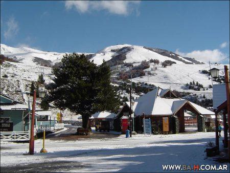 San Carlos de Bariloche, turismo em Argentina
