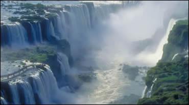 Turismo Cataratas del Iguazú, Argentina