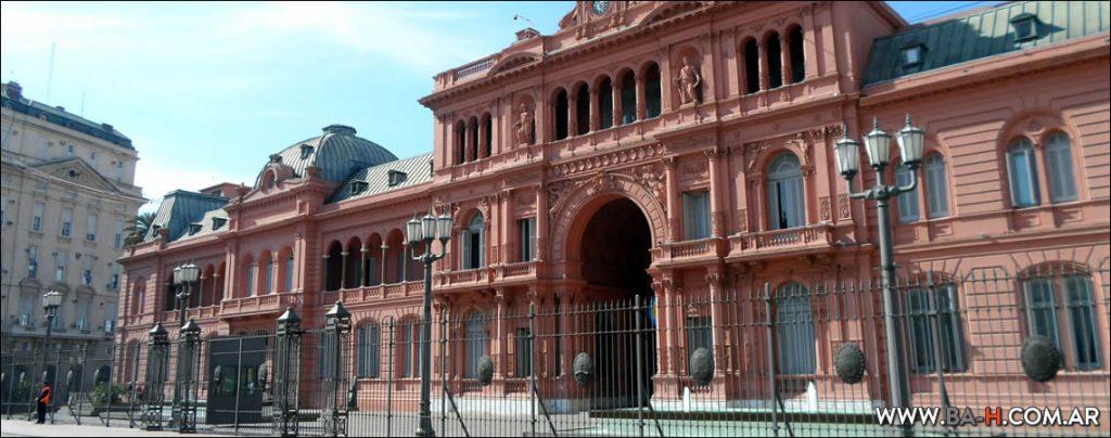 Hostels cerca de los monumentos más importantes de Buenos Aires