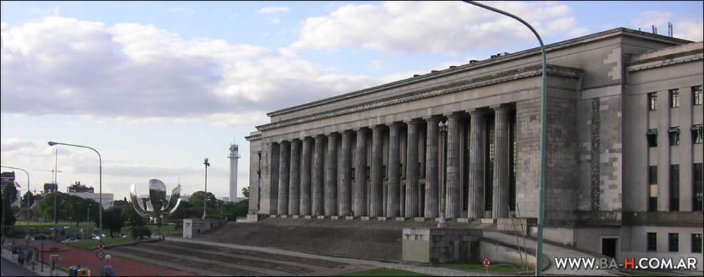 Residencias Universitarias cerca de las sedes de la UBA, Universidad de Buenos Aires