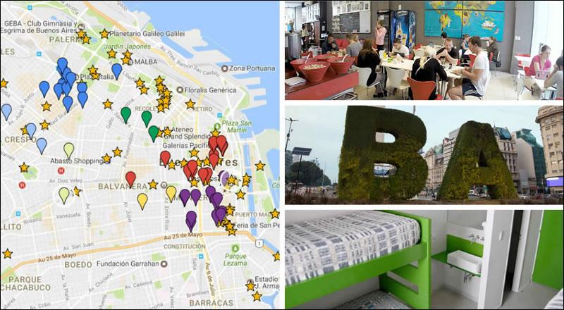 Información sobre Buenos Aires