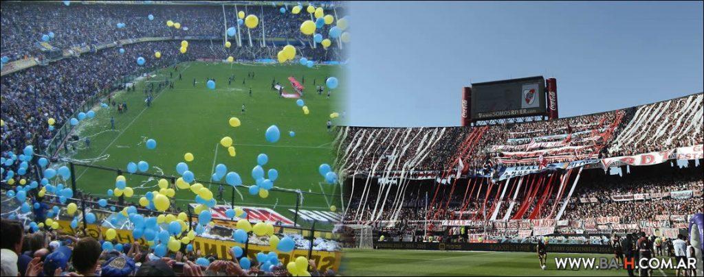 Fútbol Tour Buenos Aires