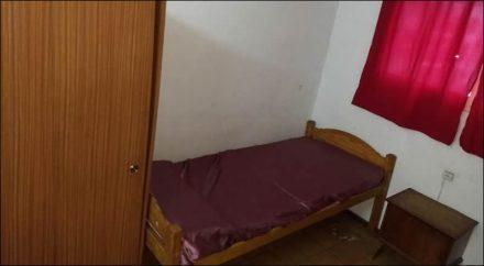 Alojamiento para estudiantes en Buenos Aires: Residencial del Centro, Monserrat, Buenos Aires