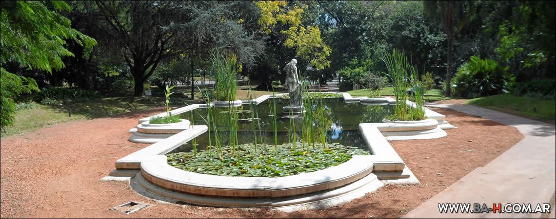 Palermo : Jardín Botánico