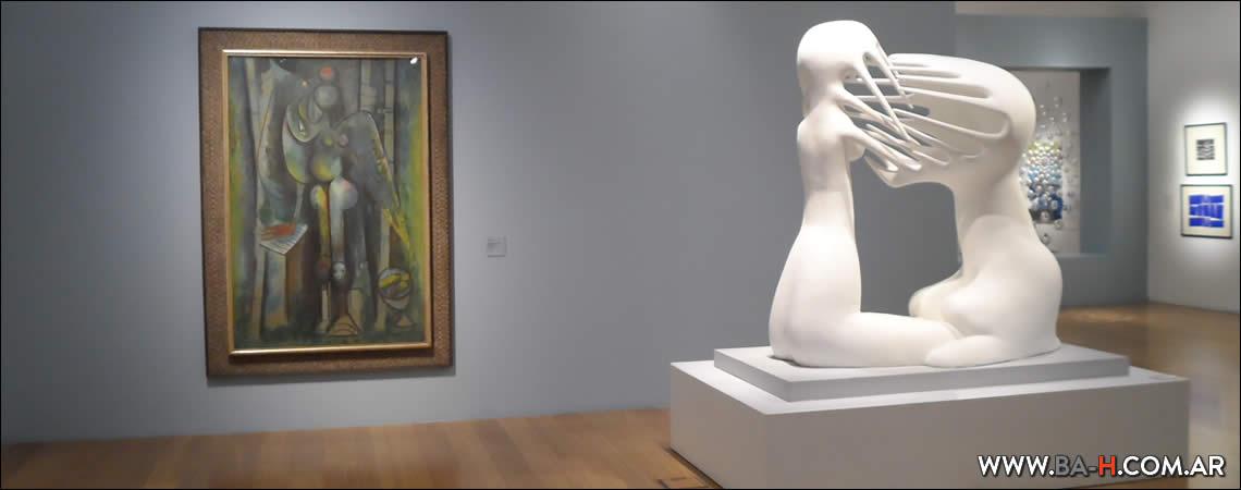 MALBA, Museo de Arte Latinoamericano de Buenos Aires