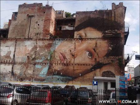 101 cosas sobre Buenos Aires : Arte Urbano