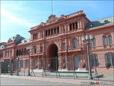 101 cosas sobre Buenos Aires Visita La Casa Rosada