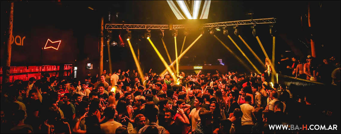 101 cosas sobre Buenos Aires: ir a bailar