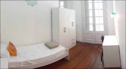 Alojamiento para estudiantes en Buenos Aires: Residencia Amber, Palermo, Buenos Aires