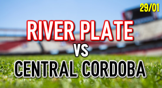 Partido de River Plate