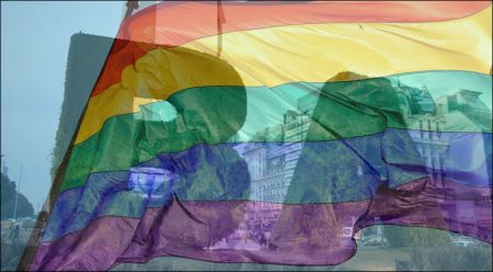 Buenos Aires ciudad Gay Friendly