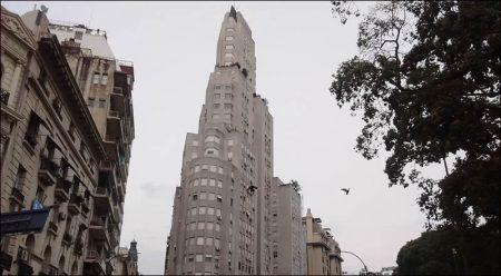 Edificio Kavanagh, Ciudad de Buenos Aires