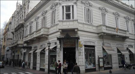 Farmacia De La Estrella en Ciudad de Buenos Aires