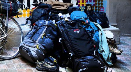 Qué no puede faltar en tu mochila de viajes