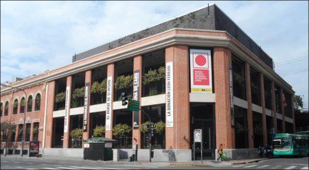 Museo de Arte Moderno de Buenos Aires, San Telmo
