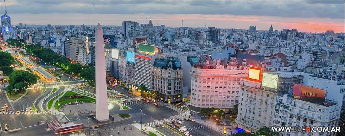 Una semana en Buenos Aires