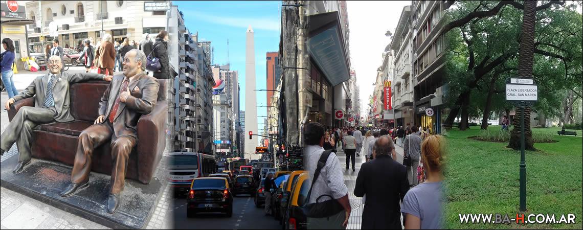 Qué hacer una semana en Buenos Aires? jueves