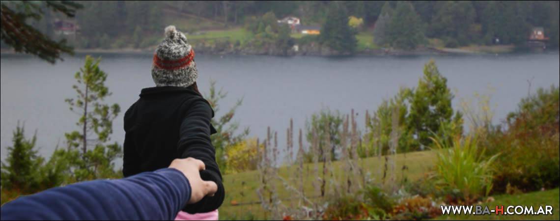 Cómo es viajar en pareja