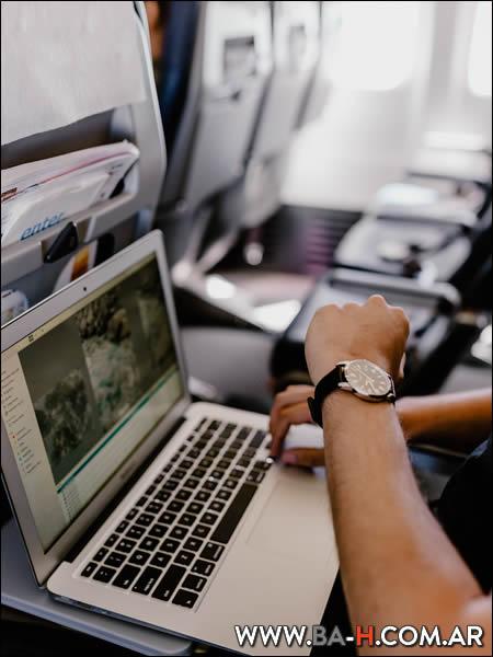 Tips para vuelos largos, evitar el jet lag